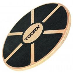 Toorx - Balance Board in legno
