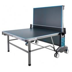 Kettler - Tavolo Ping Pong CLASSIC OUTDOOR 10 (grigio/blu)