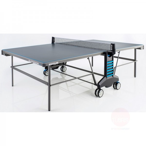 Kettler - Tavolo Ping Pong CLASSIC OUTDOOR 4