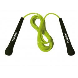 Toorx - Corda da salto veloce PVC