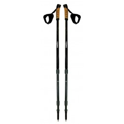 Toorx - Coppia bastoncini Nordic Walking