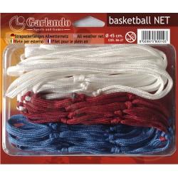 Garlando - Rete basket per esterno in blister