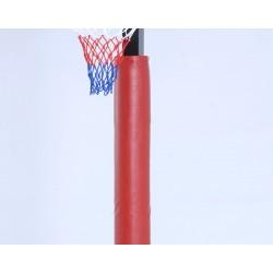 Garlando - Protezione di sicurezza per colonna basket SAN JOSE'