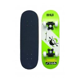 Stiga - Skateboard  CROWN S  6.0