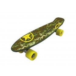 Nextreme - Skateboard FREEDOM PRO MILITARY