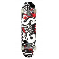 Nextreme - Skateboard STREET PRO HIP HOP