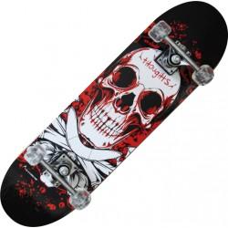 Nextreme - Skateboard TRIBE PRO BLOODY SKULL