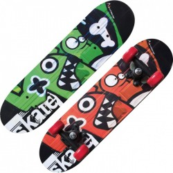 Nextreme - Skateboard  TRIBE MONSTERS
