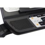 Everfit Tapis Roulant TFK-455 SLIM HRC salvaspazio inclinazione elettrica