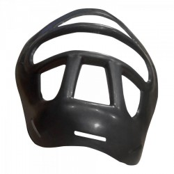 Toorx - Griglia in policarbonato per casco boxe / kick boxing