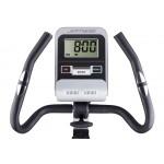 JK FITNESS - Cyclette Professionale 246 portata max 120 kg , 8 livelli di resistenza
