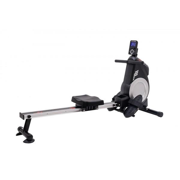 JK FITNESS - Vogatore JK5077 elettromagnetico 16 livelli di resistenza peso max 100 kg