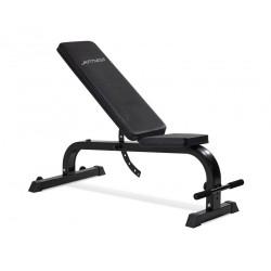 Jk fitness - Panca regolabile portata max 200 kg