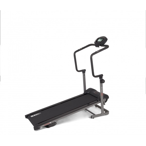 Everfit - Tapis roulant magnetico TFK-110 mag
