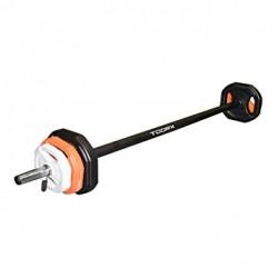 Toorx - Body Pump set kg. 20