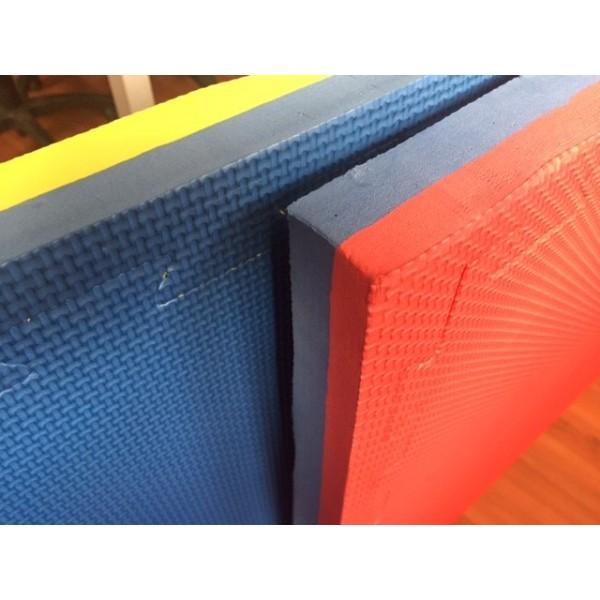 GervasiSport - Tatami Tappeto ad Incastro Componibile 100x100x4 cm