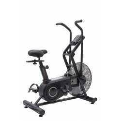 Toorx - Cyclette BRX air 300 braccia e gambe resistenza aria -