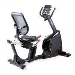 Toorx Recumbent Cyclette orizzontale Ergometro BRX-R300 ERGO