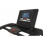 Toorx - Tapis Roulant TRX Power Compact S HRC - CHIUSURA SLIM