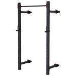 Toorx - Rack a parete pieghevoli WLX-2800 portata max 300 kg