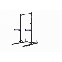 Toorx - Squat stand Half Rack Professionale WLX-3200 portata max 300 kg