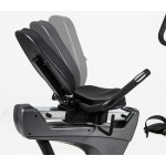 Toorx - Cyclette orizzontale recumbent BRX R 3000