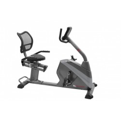 Toorx Recumbent Cyclette orizzontale BRX-R95