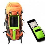 Caricabatterie solari