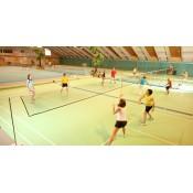 Tennis - Badminton