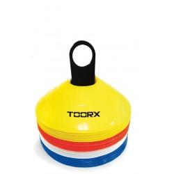 Toorx - Set 24 coni agility
