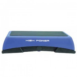 High Power - Aerobic Step Regolabile 5 Livelli