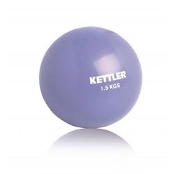 Kettler - Sfera Tonificante viola 1.5kg