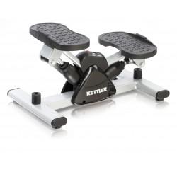 Kettler - Side Stepper con computer