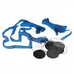 Schiavi Sport - Delimitazione Campo Beach Volley Tennis