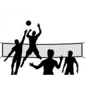 Volley - Beach Volley