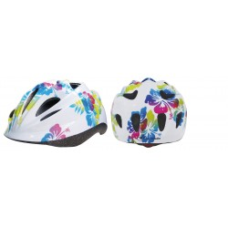 Garlando - Casco bike FLOWERS