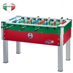 Roberto Sport - Calcio Balilla NEW CAMP ITALY