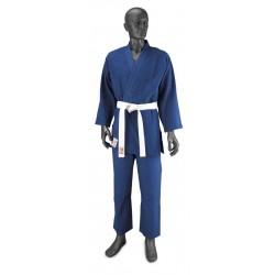 CorSport - Kimono Judo-gi blu