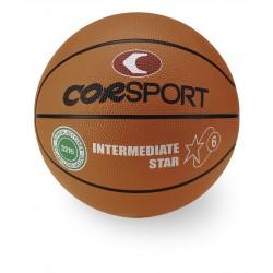 Corsport - PALLONE BASKET INTERMEDIATE STAR