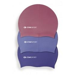 Corsport - Cuffia in silicone JR