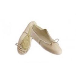 Scarpe  1/2 punta per danza classica