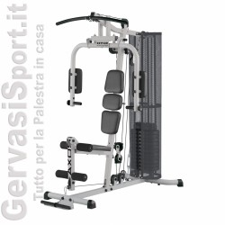 Kettler - Panca Multifunzione Fitmaster