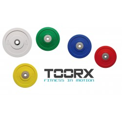 Toorx - Disco BUMPER competition