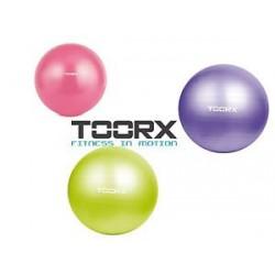 Toorx - Palla da ginnastica pompa inclusa