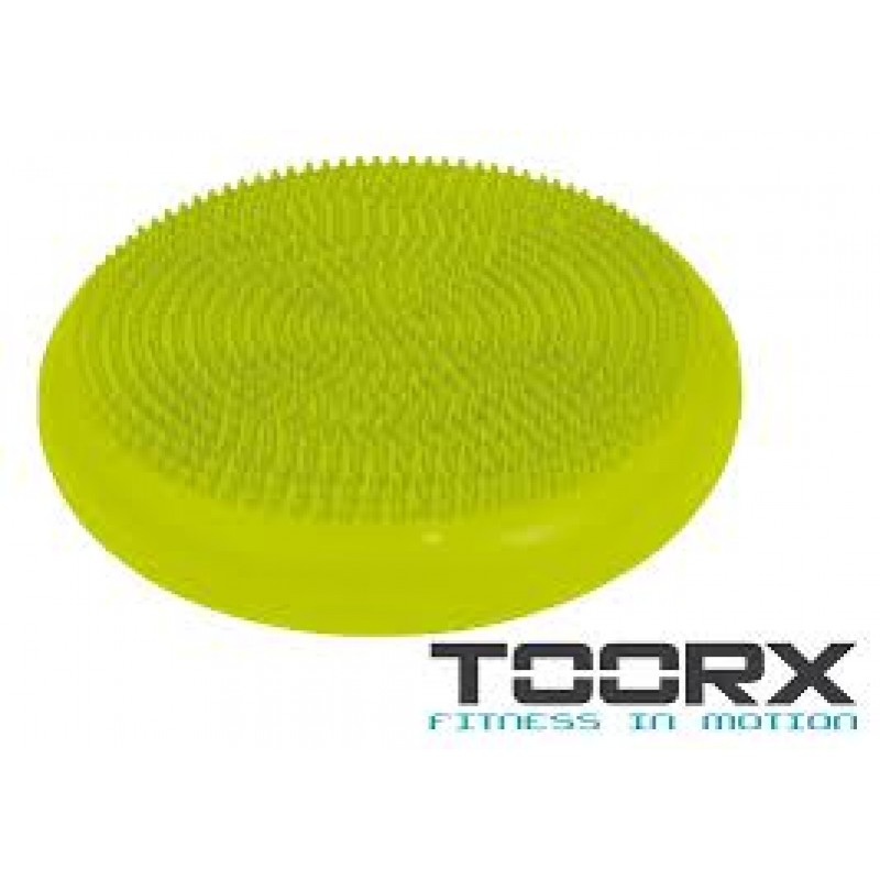 Cuscino Ad Aria Fitness.Toorx Cuscino Ad Aria O Cm 33 Pompa Inclusa