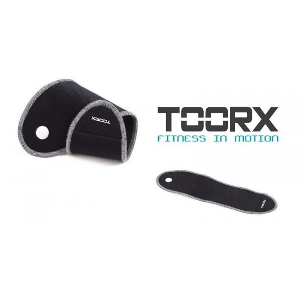 Toorx - Polsiera stabilizzante in neoprene
