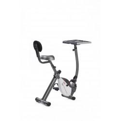 Toorx - Cyclette BRX-OFFICE COMPACT salvaspazio accesso facilitato
