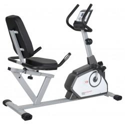 Toorx - Cyclette Recumbent BRX RComfort