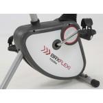 Toorx - Cyclette BRX Flexi Salvaspazio con Vogata
