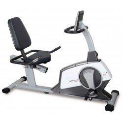 Toorx - Cyclette Recumbent BRX R90